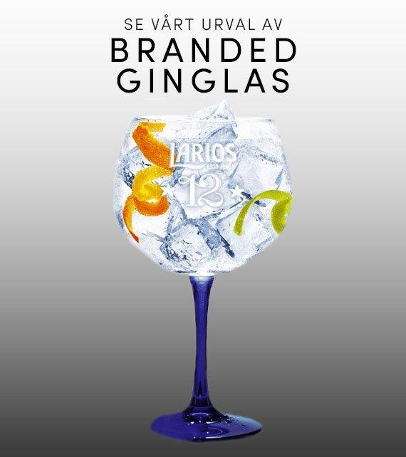 BRANDED GLAS